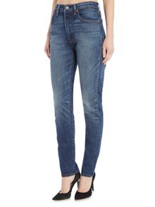 Levi's 501 Exclusive Skinny Jeans in supercharger