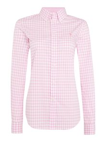Polo Ralph Lauren Button down kendal long sleeve shirt