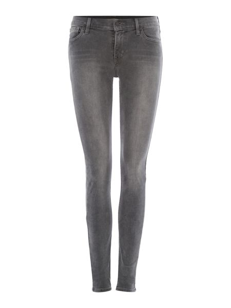Levi's Innovation Super Skinny Jeans in status quo