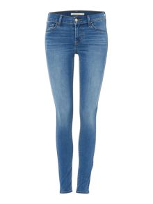 Levi's Inovation Super Skinny Jeans