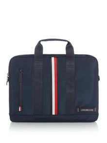 Tommy Hilfiger Active Stripe DSlip Laptop Bag