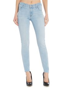 Levi's Innovation Super Skinny Jeans in California Surf