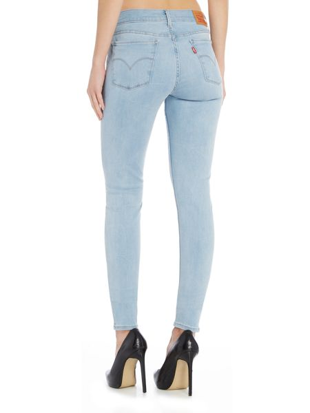 Levi's Innovation Super Skinny Jeans