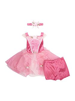 Baby Sleeping Beauty Costume