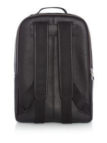 Tommy Hilfiger City Leather Backpack