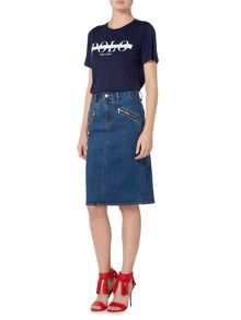 Polo Ralph Lauren Pencil skirt