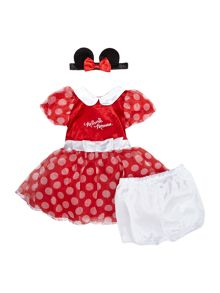 Disney Baby Baby Minnie Mouse Costume