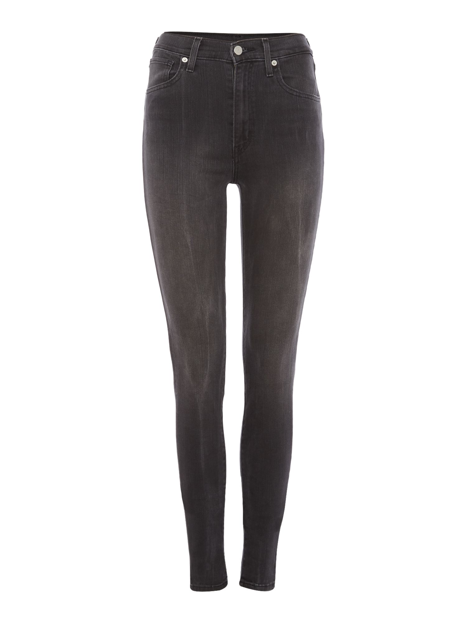 Levis Mile High Jeans in San Francisco Nights Grey