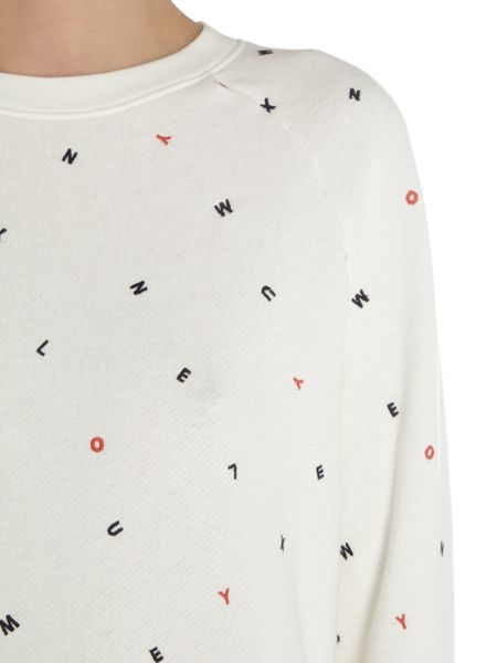 Levi's Relaxed Classic Crew Jersey Top
