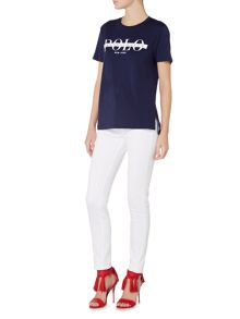 Polo Ralph Lauren Graphic short sleeve t-shirt