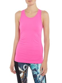 Ted Baker Fitted sports vest top
