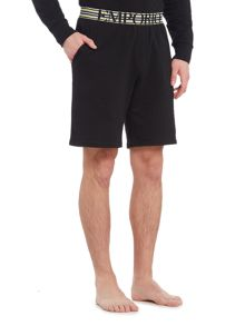 Emporio Armani Large Eagle Short