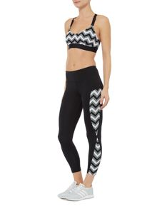 Seafolly Horizon luxe 7/8 sports legging