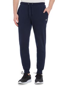 Emporio Armani French Terry Jogger Pant