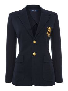 Polo Ralph Lauren Two button pocket blazer