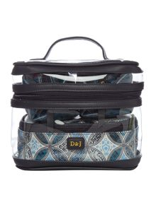 Dickins & Jones Vanity case