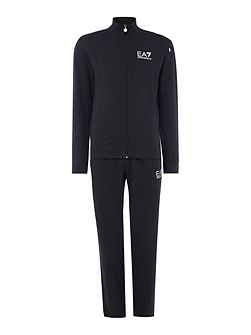 Train Core ID Cotton Tracksuit
