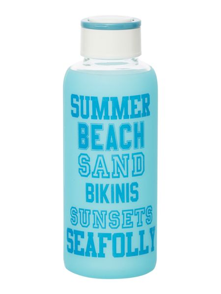 Seafolly Gym water bottle