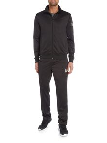 EA7 Train Core ID Tricot Tracksuit