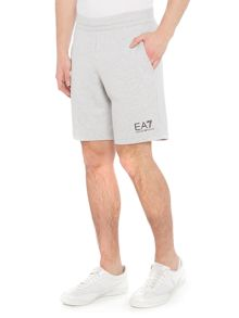 EA7 Train Core ID Sweat Shorts