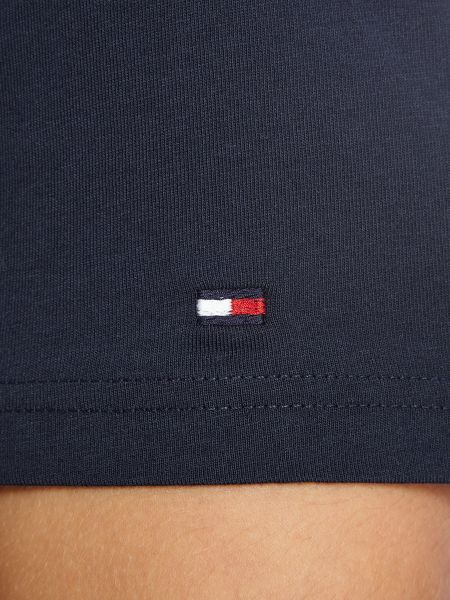Tommy Hilfiger Hilfiger NY Crew Neck Print Tee