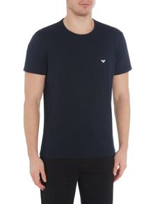 Emporio Armani 2 Pack Pure Cotton Multipack T Shirt