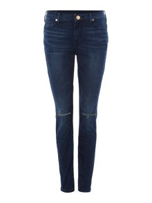 True Religion Halle Mid Rise Jeans