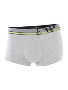 Emporio Armani Athletics Big Eagle Trunks