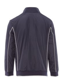 Armani Junior Boys Zip up Windbreaker Jacket