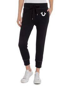 True Religion Skinny Sweatpant Trousers