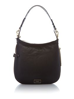 Pudding lane large hobo shoulder bag
