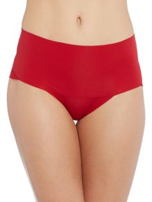 Spanx Undie-tectable Lace Hi-Hipster Knickers