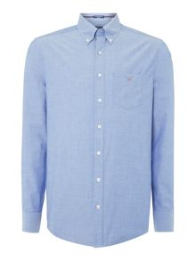 Gant Broadcloth Long Sleeved Shirt