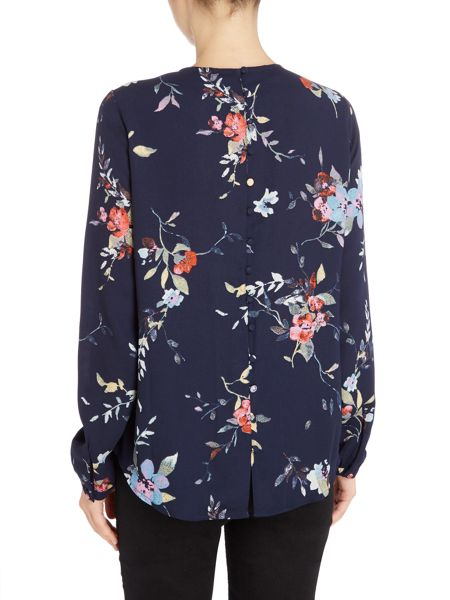Vero Moda TOP VMTRISH LS SHIRT