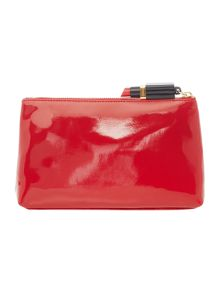 Lulu Guinness T-Seam Medium Cos Bag
