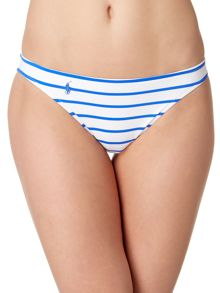 Polo Ralph Lauren Taylor hipster bikini brief