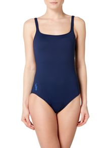 Polo Ralph Lauren Martinique swimsuit
