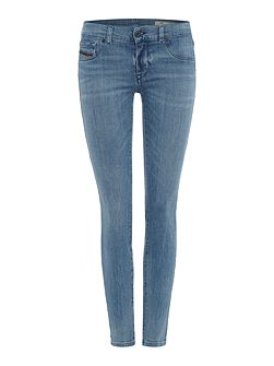 Livier Ankle Trousers