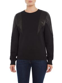 Diesel F-CARMEN SWEAT-SHIRT