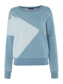 Diesel F-Blee Sweat-Shirt
