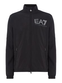 EA7 Train Visibility Padded Jacket
