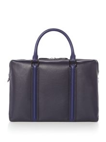 Ted Baker Jaws Leather Document Bag