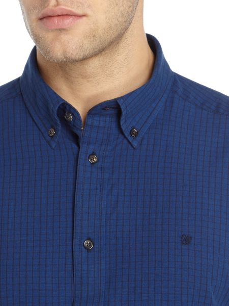 Wrangler Mini check shirt