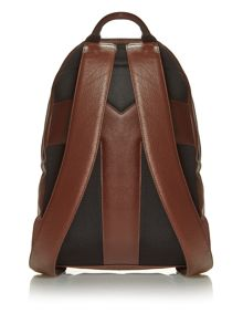 Ted Baker Panthr Leather Backpack