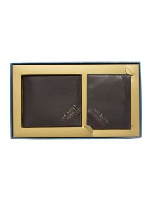 Ted Baker Wallet and Card Holder Gift