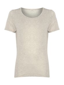 Repeat Cashmere Shimmer t-shirt