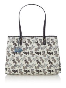 Radley Fleet street large multi compartment tote bag