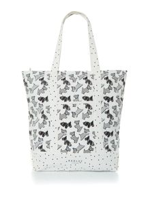 Radley Fleet street large tote bag