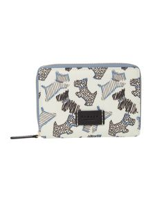 Radley Fleet street medium zip purse