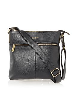Duke small crossbody bag